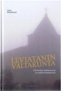 leviatanin-valtakunta