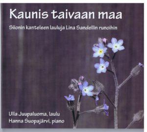 kaunis_taivaan_maa_cd