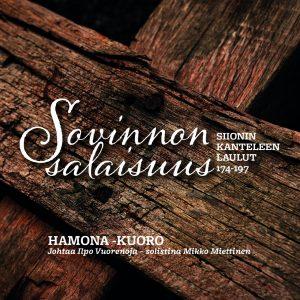 Hamona_sovinnon_salaisuus_kansi
