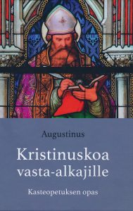 augustinus kristinuskoa