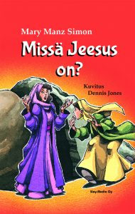 missä jeesus on