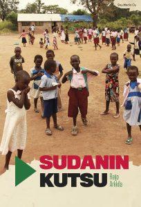 Sudanin_kutsu_kansi